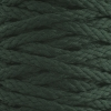Braided Macrame Cord 6mm 70yds Forest Green